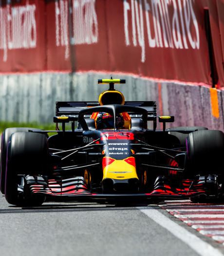 Grand Prix van Canada biedt veel perspectief voor Verstappen