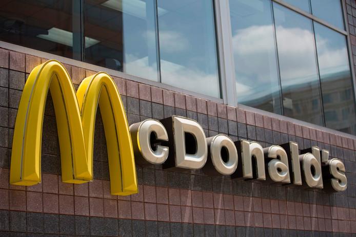 De cijfers van McDonald's laten een dip zien afgelopen kwartaal.