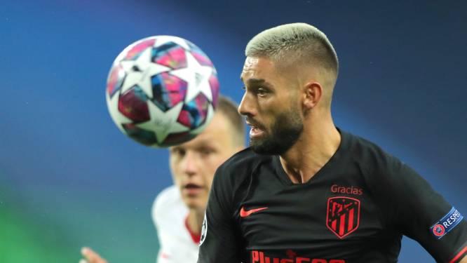 Yannick Carrasco blijft in Madrid: Rode Duivel tekent contract voor 4 jaar bij Atlético