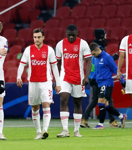 Zodra Ajax een keer oogst, moet het meteen opnieuw beginnen met zaaien