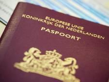Extra jaar voor bezorgdienst paspoort