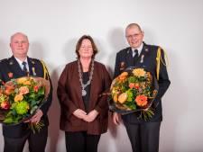 Koninklijke onderscheidingen voor Beuningse hulpverleners