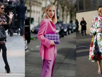 IN BEELD: de 15 modetrends voor het najaar