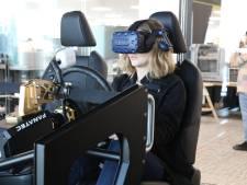'Robotauto's gaan mensen helpen, niet vervangen'