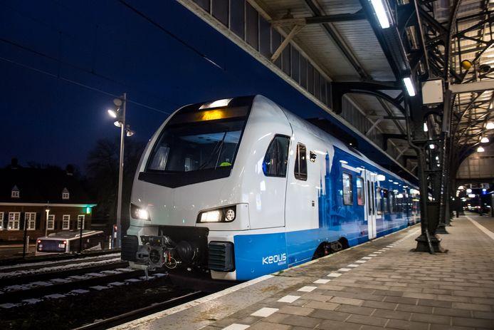 Eindelijk: er komt een nachtelijke verbinding tussen Enschede en Zwolle