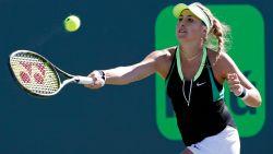 Bencic verovert derde WTA-titel