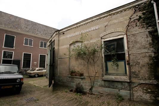 Stadsrijschool Den Haag