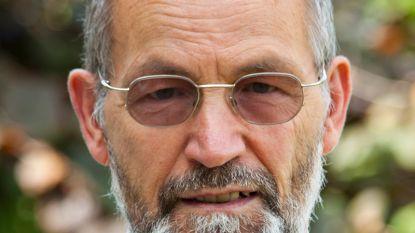 Groen Zwalm verliest stichter en erevoorzitter Jo Cuyvers (73)