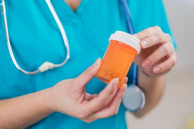 Verpleegkundige: nog altijd bovenaan de lijst knelpuntberoepen