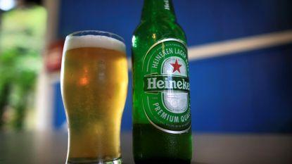 Heineken gaat gebukt onder coronacrisis: geen bonussen en top levert salaris in
