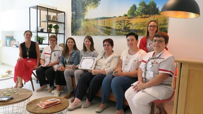 Kankerpatiënten worden in AZ Alma extra verwend: boterkoeken en schoonheidsverzorging tijdens 'Week tegen kanker'