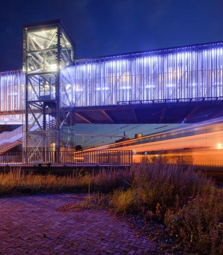 Onderzoek naar tijdelijke intercitystop op station Barneveld-Noord