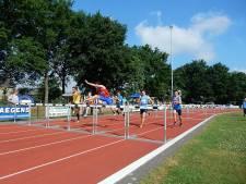 Atletiekbaan GAC Gemert later klaar