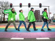 'Gaybrapad in Huissen is betutteling', COC wil beleid in collegeprogramma