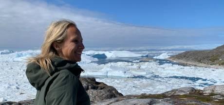 Floortje Dessing: Die wonderlijke honger naar avontuur stilt maar niet