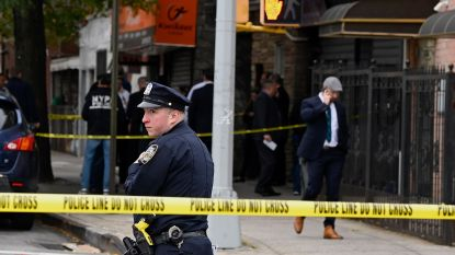 Vier doden bij schietpartij in club in New Yorkse wijk Brooklyn