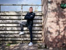 Boek GA Eagles is dicht voor Verheydt, nieuw avontuur in Almere