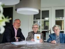 Richard Benneker nieuwe voorzitter van voetbalclub De Zweef uit Nijverdal