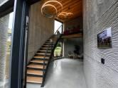 Cette maison belge sortie d'une imprimante 3D est une première mondiale