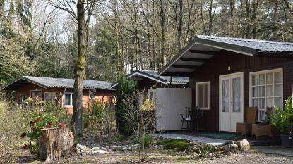 Campings en verblijfsparken gesloten