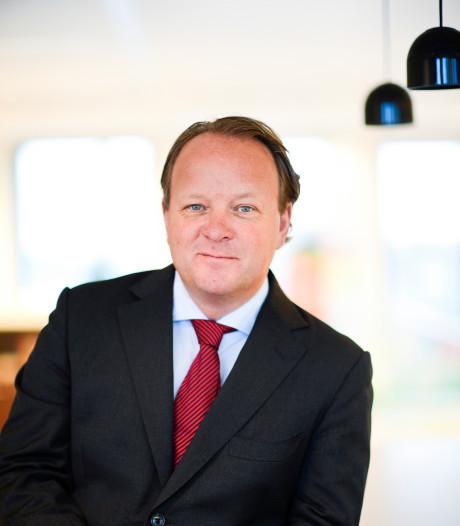 Bas van den Berg nieuwe topman Prinsen Berning in Helmond