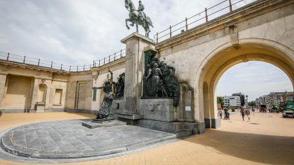 """Oostende laat Leopold II staan, maar plant wel een 'tegenbeeld': """"Congolese gemeenschap mag mee beslissen hoe dit eruit zal zien"""""""