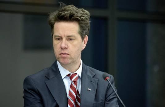 Stiekem vinden veel parlementariërs dat PVV'er Martin Bosma wel een goede keuze zou zijn.