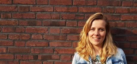 Politie Rhenen bedankt Edese Esther die meisje van spoor praatte