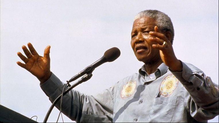 Citaten Nelson Mandela : Inspirerende citaten van nelson mandela nieuws hln