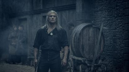 Netflix bevestigt tweede seizoen 'The Witcher'