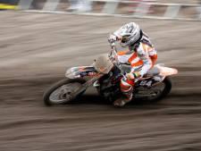 NK Motocross op Wolfsbosch-circuit in Gemert
