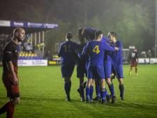 Amateurvoetbal: de eerste wedstrijden 'om het echie'