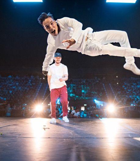 Gorcumse danser Redo koning te rijk met nationale dansprijs Zwaan: 'Ik wil de wereld veroveren'