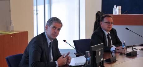 Kolff over corona-aanpak: 'We moeten terug naar de scherpte van maart en april'
