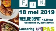 Food & Fun krijgt tweede editie: dit jaar ook met BMX-parcours