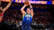 Een pommeriaan, tattoo's en records bij de vleet: NBA-sensatie Luka Dončić blijft de wereld met verstomming slaan