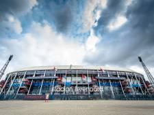 Ondernemer Cees de Bruin stopt als hoogste baas bij stadion de Kuip