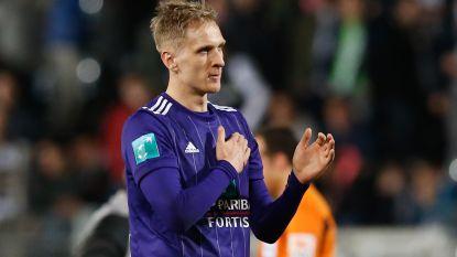 """Erwin Vandenbergh over laagterecord goals in PO1: """"Sorry, maar een diepe spits van Anderlecht met twaalf goals – tja, dat is het gemiddelde van een middenvelder"""""""