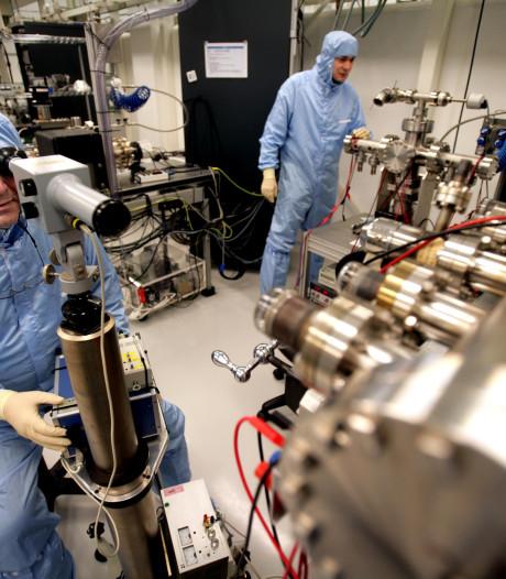ASML neemt technologie van failliet Delfts chipmachinebedrijf Mapper over