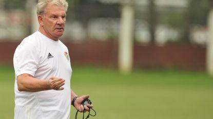 FT buitenland 02/03: Paul Put weer bondscoach - Modric riskeert tot vijf jaar cel - Conte sneert naar Chelsea - Mourinho wil dat Fellaini gewoon blijft