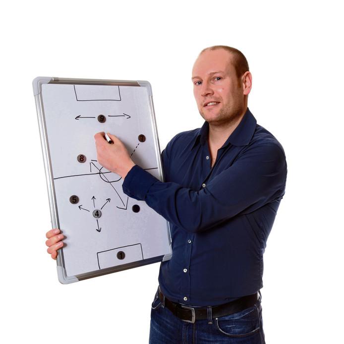 Maarten Wijffels.