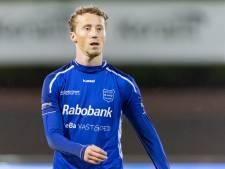 Coronavirus of niet, Lars (22) geeft voetbaldroom niet op