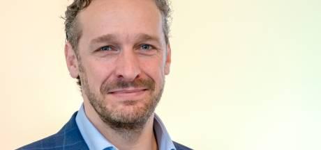 Nieuwegeiner Mark Snoeren vanaf vandaag Kamerlid voor de VVD: 'Als je echt invloed wilt hebben, moet je in de Kamer zitten'