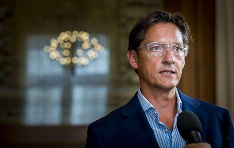 Joost Eerdmans. Beeld ANP