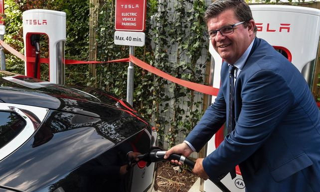 Vlaanderen Keerde In 2016 2 1 Miljoen Euro Aan Premies Uit Voor