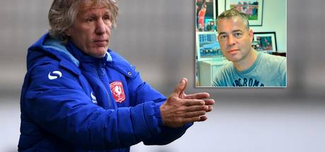'Verheijen is ramp voor Nederlandse voetbal'