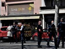 """Attaque terroriste dans la Drôme: """"Julien a juste eu le temps de se jeter devant son fils de 12 ans et a été tué"""""""