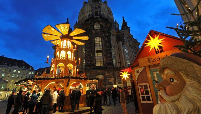 Crisis Houdt Nederlanders Niet Weg Van Buitenlandse Kerstmarkten