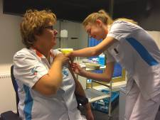 Ziekenhuizen zijn klaar voor nieuwe griepgolf
