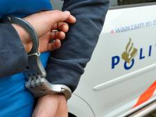 3 tieners opgepakt na woningoverval in Almelo